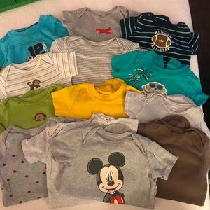 Other - 24M onesies - set of 13